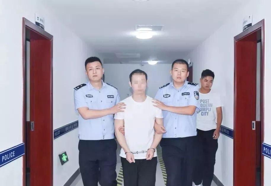 残忍!安徽男子看淫秽视频后竟杀害12岁女孩!@潜逃8年......