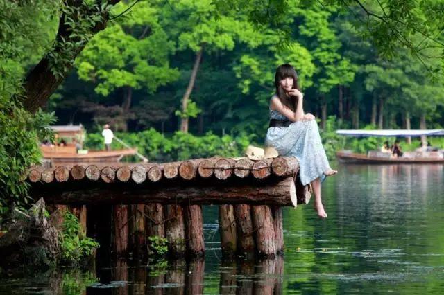【围观】没有信阳女人,信阳将失去半壁江山...