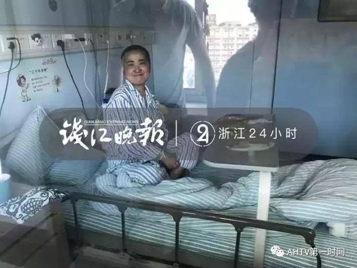 女子患病,亲生父母拒绝捐献!7岁女儿忍痛抽骨髓血:妈妈,我救你!