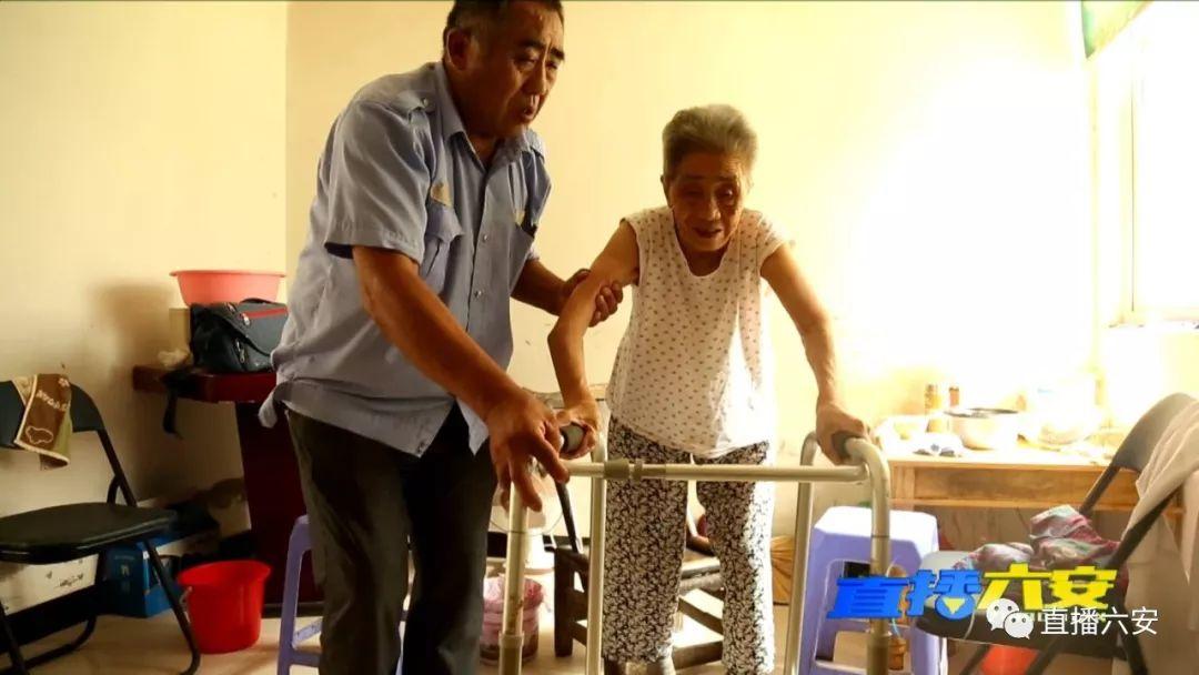 谁来帮帮这位烈士的后代?帮一位90高龄老人了一桩心愿!