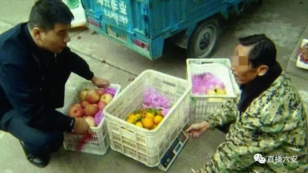 求扩散,拘留所里卖水果?这个事件不寻常!