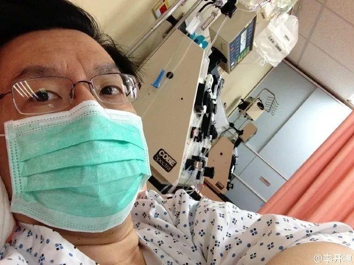 癌症晚期,是继续治疗还是放弃回家?医生这次讲了大实话!