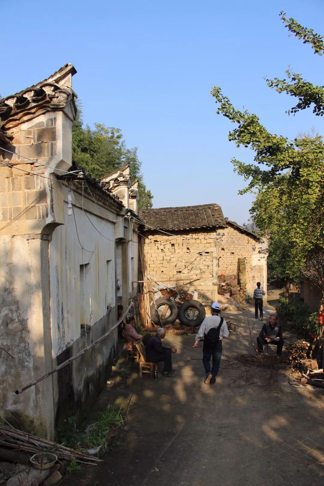 你在枝江农村还有老房子吗?如果有,恭喜你!