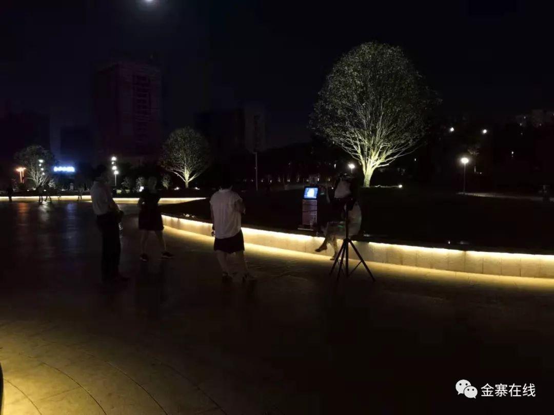 """桂花公园每晚都有人""""鬼哭狼嚎"""",周围居民直呼受不了..."""
