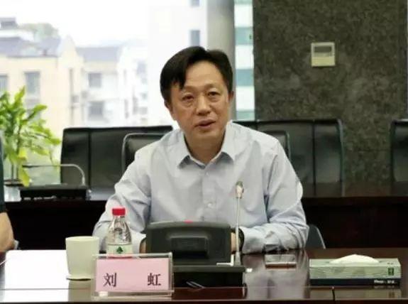 信阳籍大佬落马,人保投控原掌门人刘虹被开除党籍!