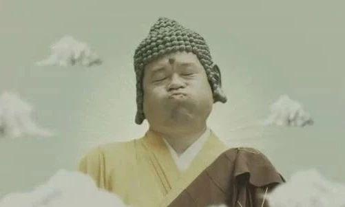 """佛教""""天师""""有偿行善,佛曰:""""罪过!"""""""