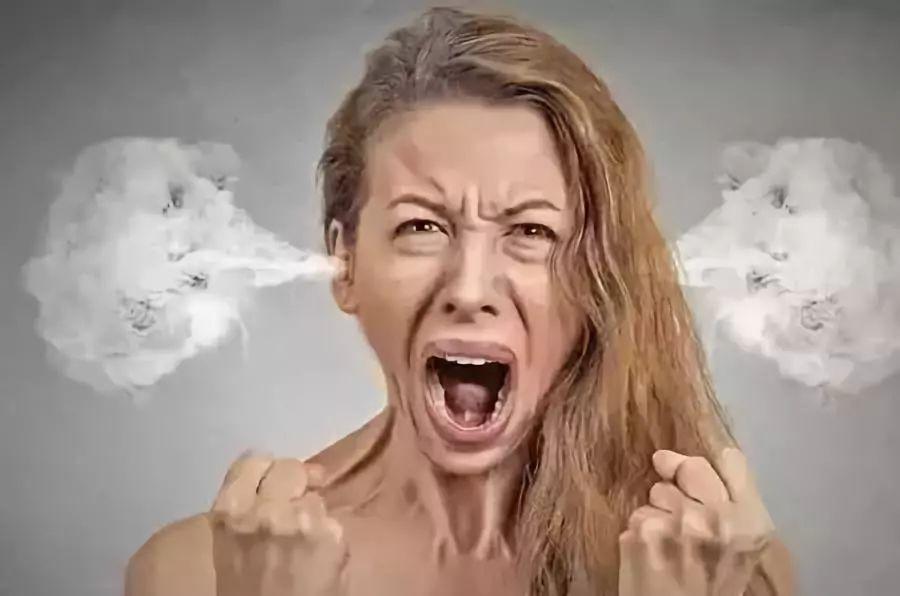 生气到底有多可怕?医生说这些病都是气出来的!