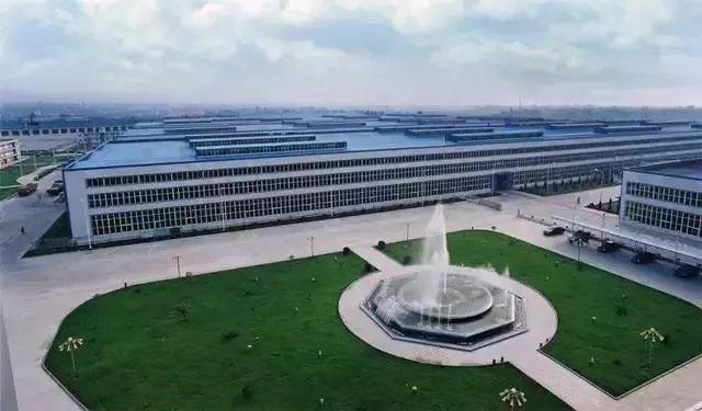 """厉害了!这就是巩义繁华""""小上海""""的奇迹发展之路!"""