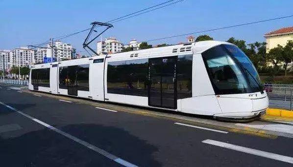 泸州佳乐世纪城到泸县高铁站的有轨电车(4号线)已暂停施工!