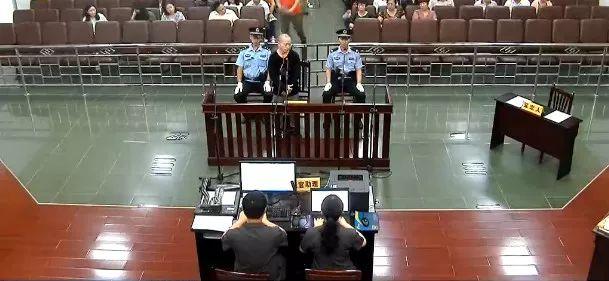 没人性!泸州一不孝子长期辱骂、殴打父母……终于判了!
