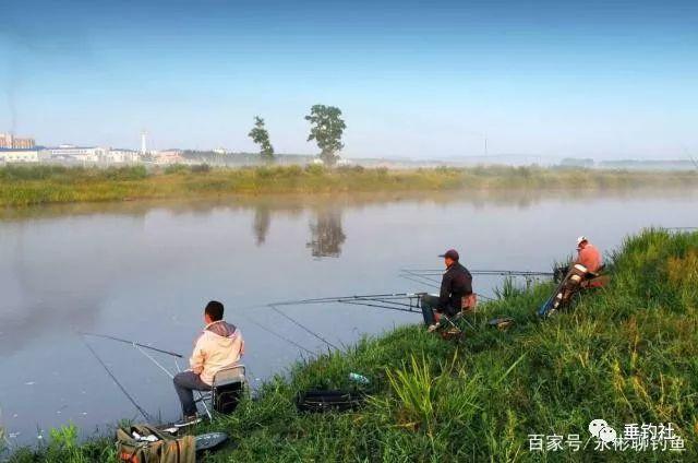 想在夏季垂钓时渔获?这些攻略你都知道吗?了解后渔获会容易很多