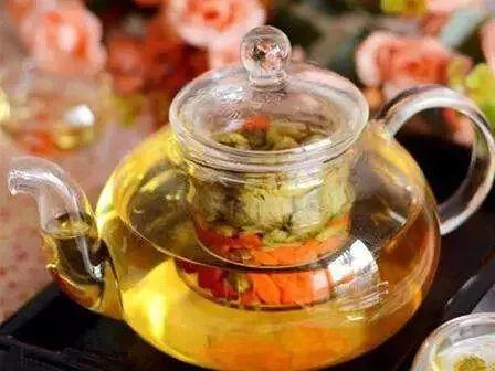 菊花茶、金银花、胖大海…养生茶不能乱喝,喝错竟成伤身利器