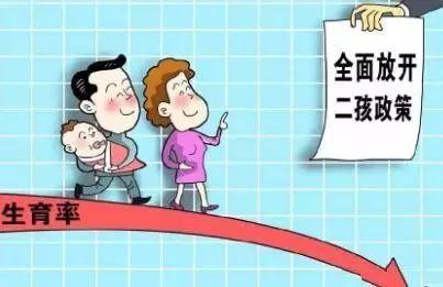 国家要开放三胎政策?已有省份开始,生三胎你愿意吗?