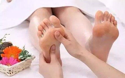 一次双脚拍打,胜过十次泡脚,在秋冬天更需要
