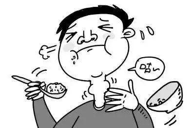 """�@些病居然是""""吃�了�蔚摹保〈汗��食要管住嘴!"""