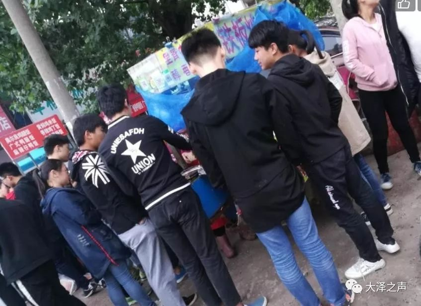 宿州下关中学高三学生反映,吃了校外盒饭,十余名学生拉肚子!