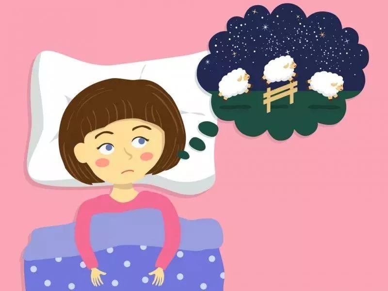 失眠,你的器官比你更痛苦!试试这5招,让你告别失眠的夜