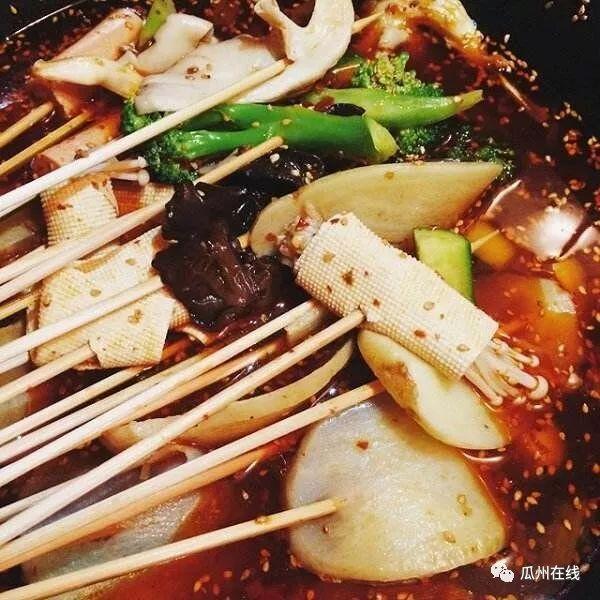 【福利】2.9元抢购10个串串+锅底+饮料超划算,这个冬天让9元砂锅麻辣烫挑逗你的味蕾