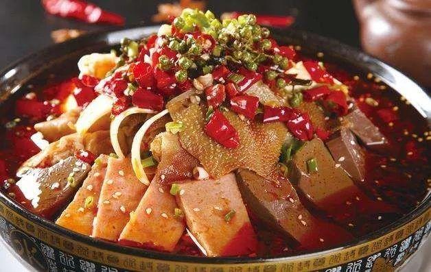 【美食一品】在家也能做好吃的毛血旺?这两道菜谱送给你,一学就会!