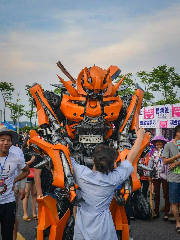 三门峡七夕电音狂欢节震撼开幕!1元即送……