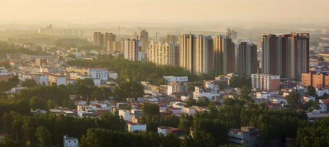千年古县―上蔡以大开放推动高质量跨越发展