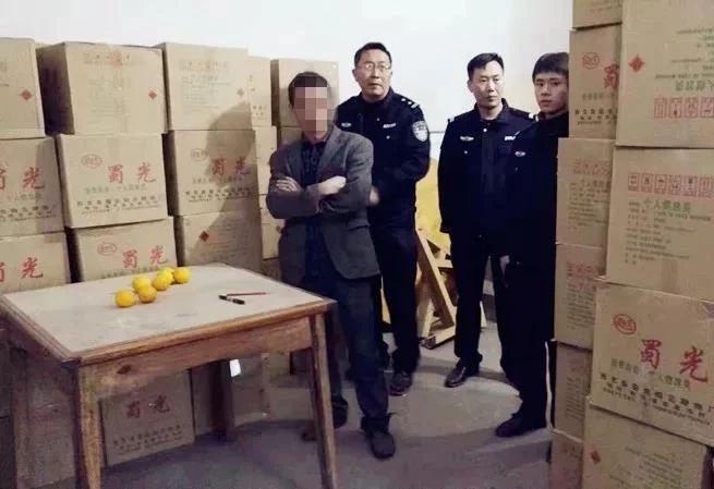 泸州查获500件非法储存烟花爆竹,3名嫌疑人被抓获
