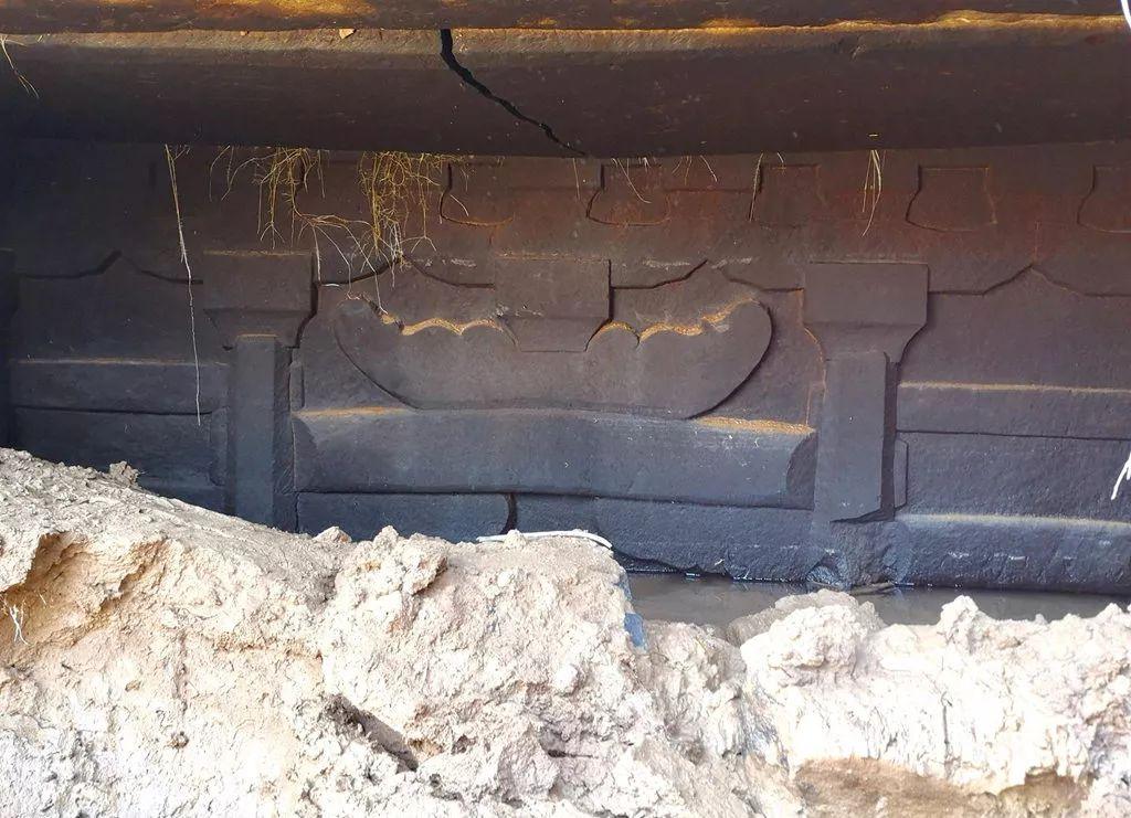 是真是假?宋代古墓惊现泸州高铁站施工现场