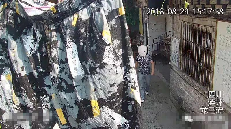 为给孩子交学费,泸州男子盗窃5500元被刑拘