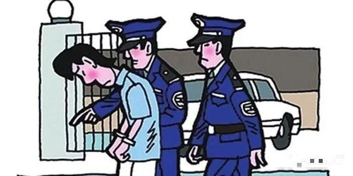 泸州古蔺一男子骗色还盗窃,该遭!