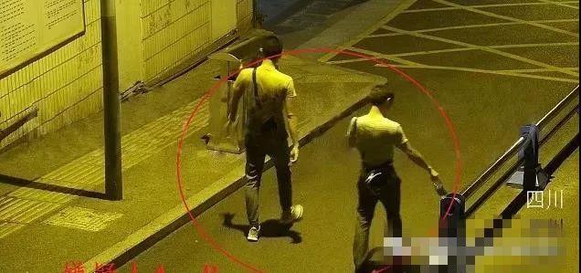 窃贼悄悄蒙上你的眼睛,让你猜猜他是谁?结果手机被盗