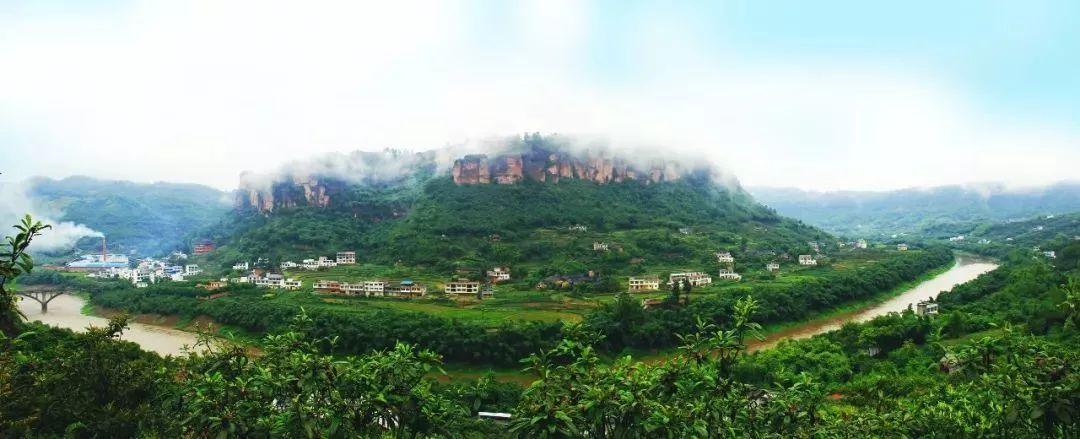 风景名胜区升级改造|泸州天仙硐、玉龙湖总体规划获批