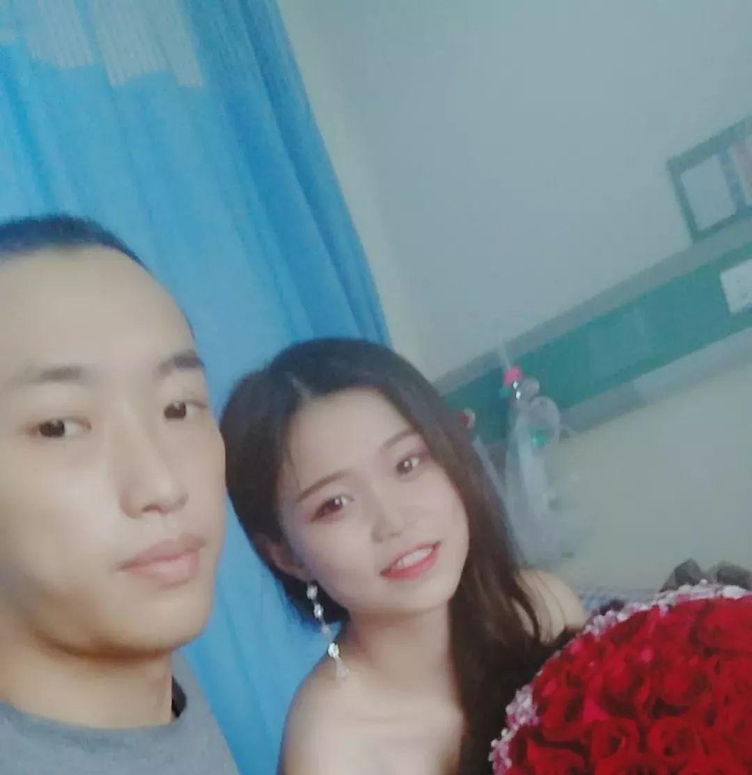 白血病、被求婚……泸州小伙儿的故事让人落泪