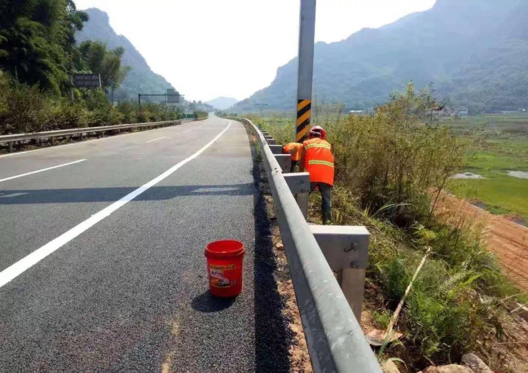 宜(宾)叙(永)高速因地震受损路段,今天解除交通管制恢复全线通车!