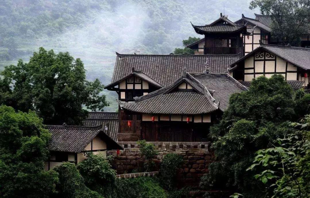 四川首批文旅特色小镇名单出炉!快看有你的家乡吗