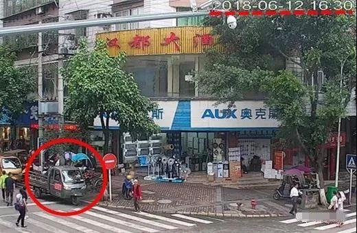 """泸州合江""""交警打人""""视频疯传,真相在这里!"""