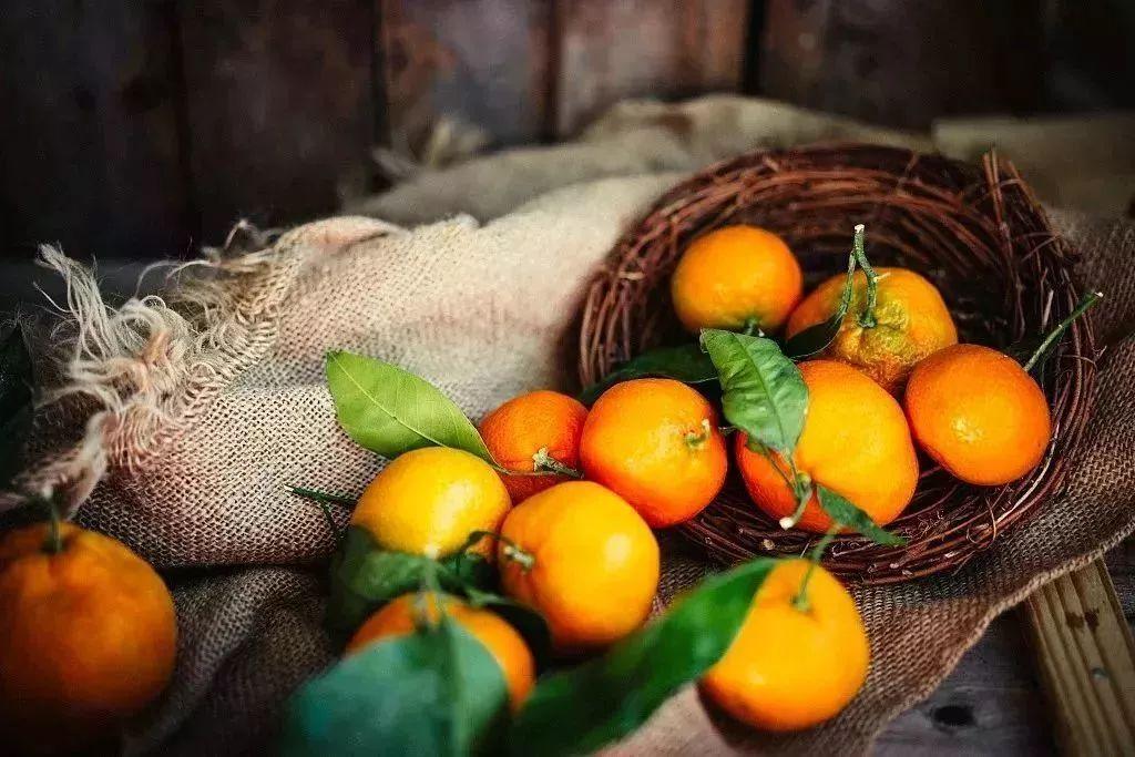 秋天不吃这个水果太亏了,功效惊人!