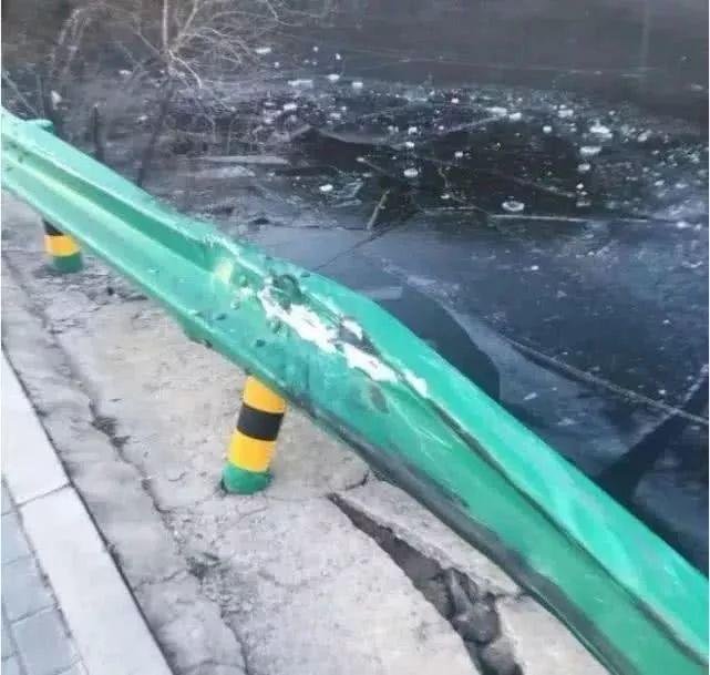 辽宁一货车坠入水库,跨年营救10小时俩小伙不幸遇难