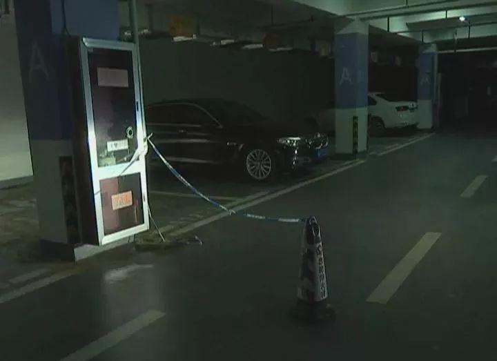 凌晨,安徽一男子在小区地下车库身亡!案发过程曝光!