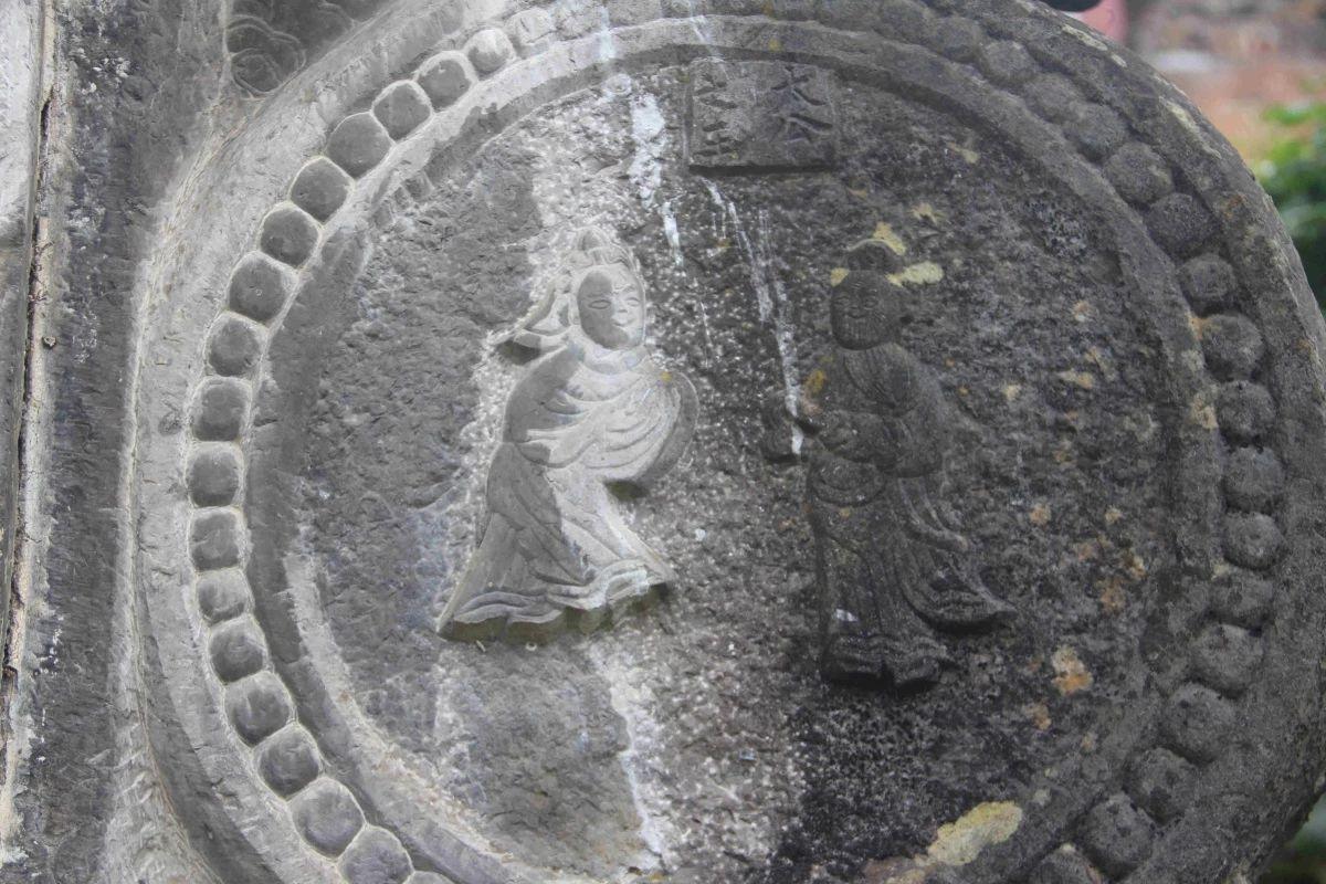 泸州新发现清代文物,佐证赤水河生态保护自古有之