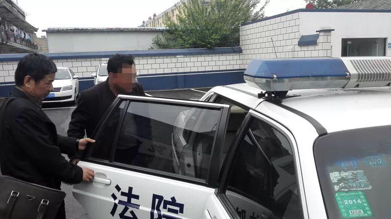 一阜��人被判�有期徒刑9��月,因�椤!!�