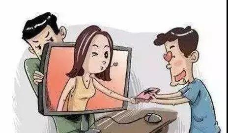 年轻女生见男网友,黑灯瞎火发生关系…一开灯她崩溃!