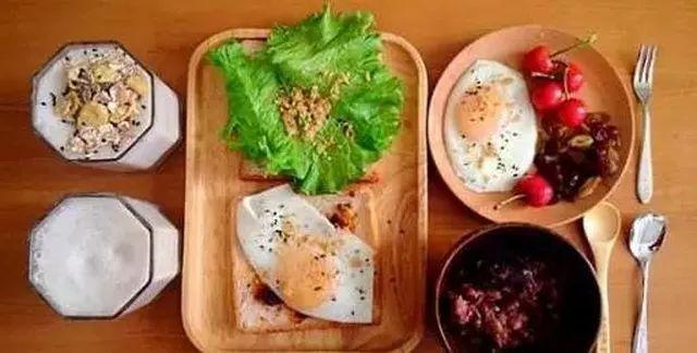 早餐最不该吃这3种东西!快看看有没有你常吃的!