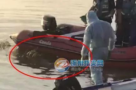 尸体已被打捞上岸!男子溺水身亡事件最新进展!