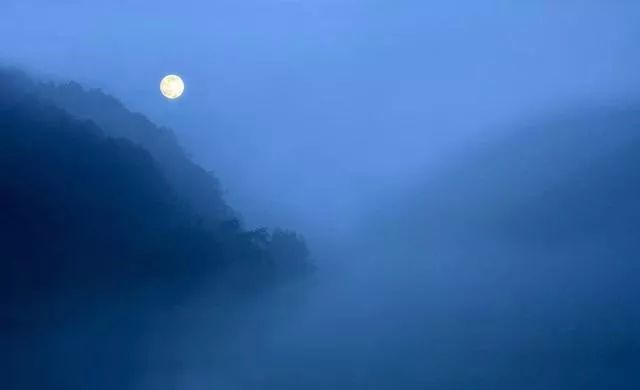 这个中秋,来澳门威尼斯人赌场开户燕子河大峡谷赏月!