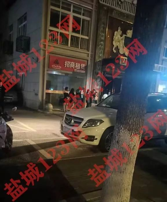 """�}城一KTV遭突��z查,近10名""""小姐""""被控制!"""