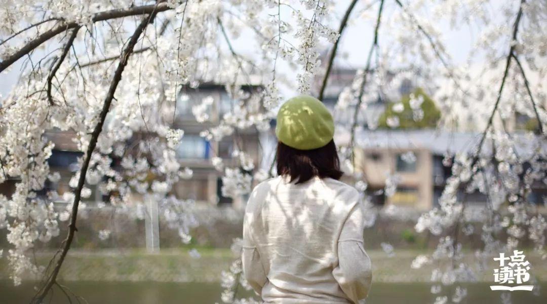 沈从文:史上最会撩妹的文学大师