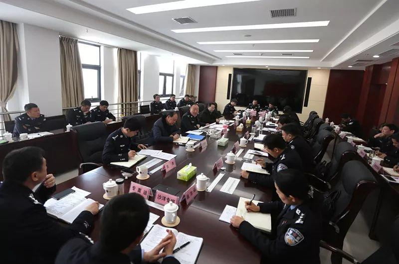 重磅丨荆门扫黑:郭华涉黑性质组织犯罪团伙覆灭记