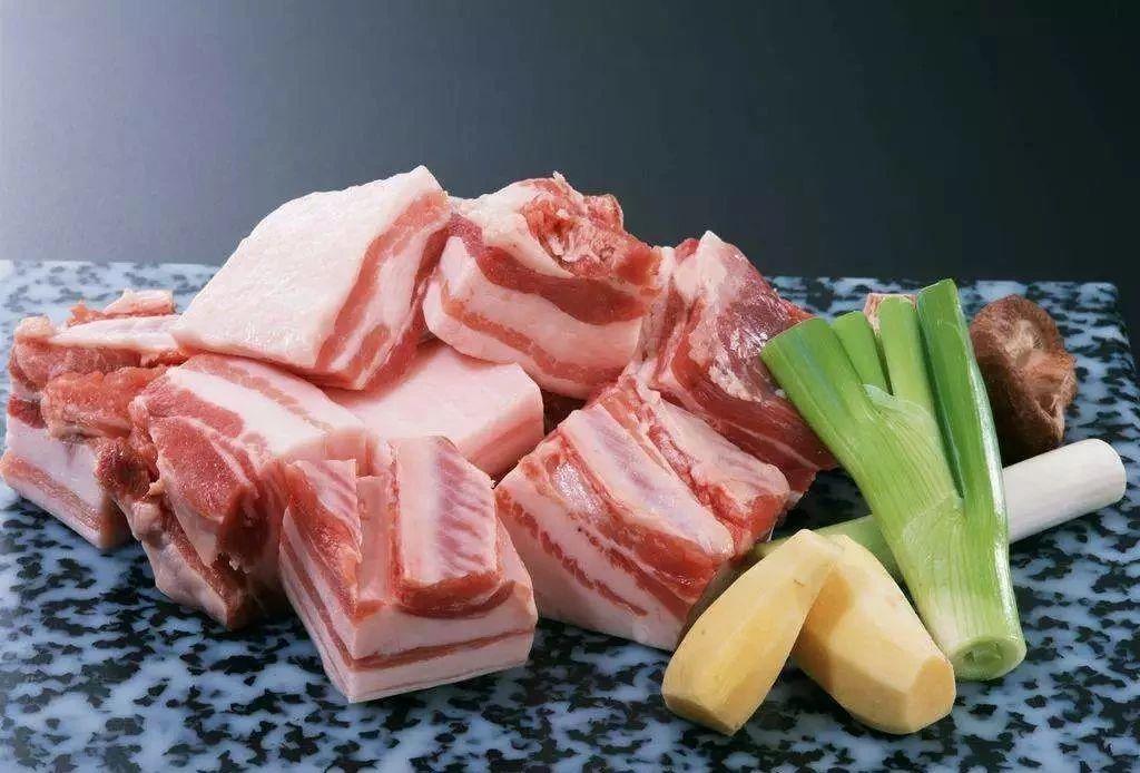 泸州猪肉价格持续下跌