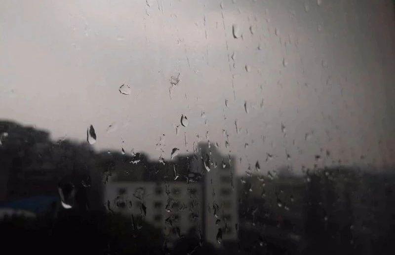 泸州这几天将在阴天、雨天、多云中切换!穿衣服要凌乱