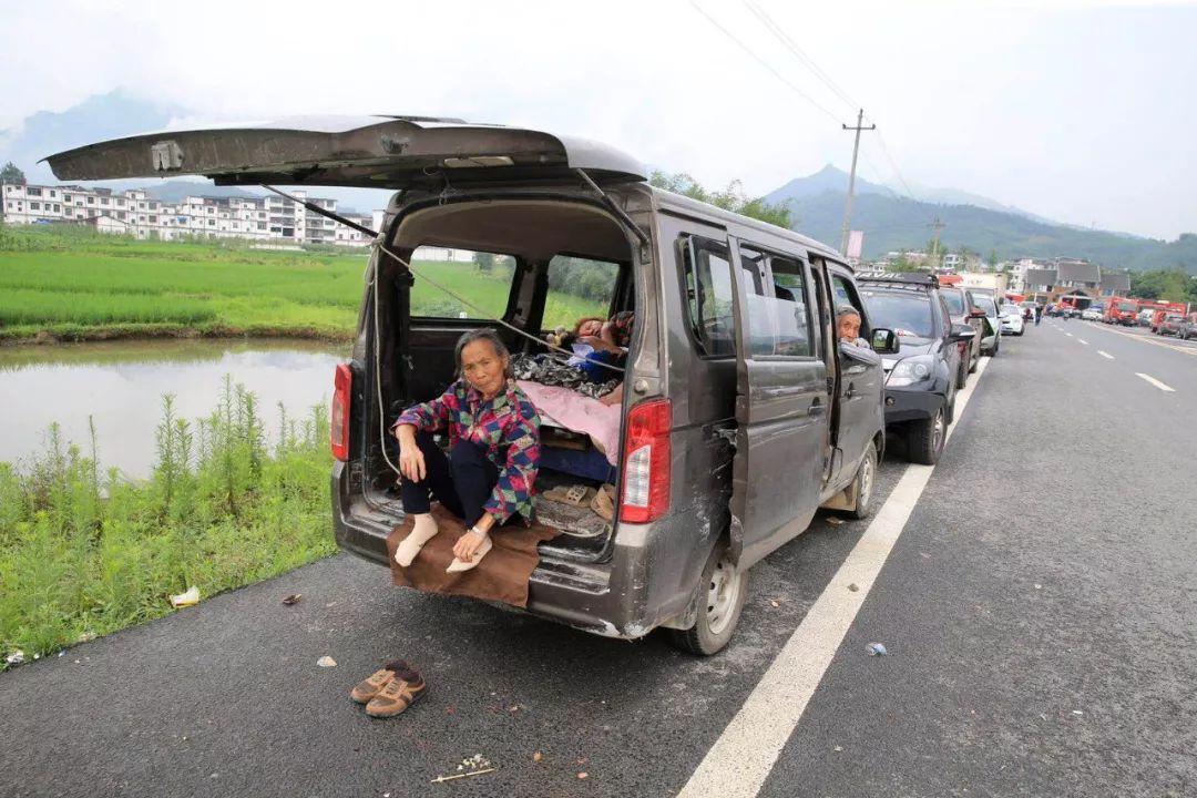 宜宾6.0级地震最新情况丨泸州5支救援队伍206人正在灾区紧急救援